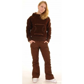Oxbow Snowboard trousers Brown Women Relena