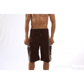 F2 Rene trunks chocolate