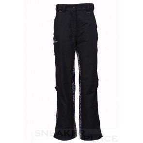Oxbow Snowboardhose Goretex Rio Black Women