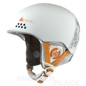 K2 Rival snowboardhelmet white