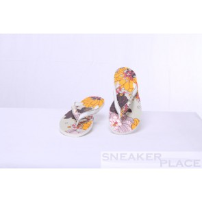 Oxbow Flower thongs shoes for women