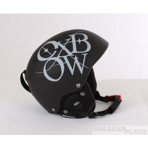 Oxbow Rwan snowboard helmet black