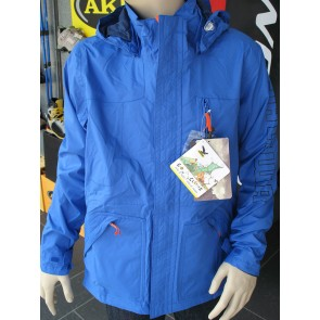 Salewa Cansla Kids Jacket blue