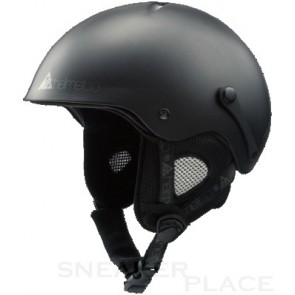 K2 Shadow kids helmet black