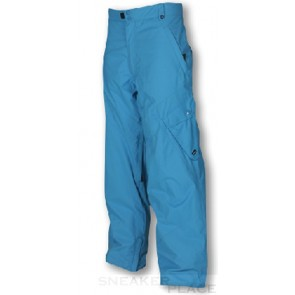 Ripzone Snowboard Pants Strobe Blue Men