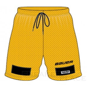 Sher-Wood Jock Pro Short Junior yellow