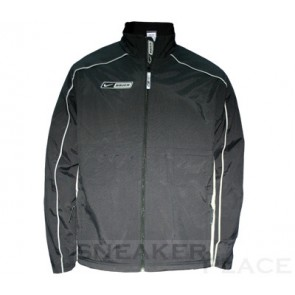NBH Therma Fit Jacket Sr. black/grey