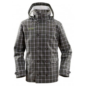 Vaude Hatori jacket pine men