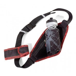 Rollerblade Waist Bag Black 2011
