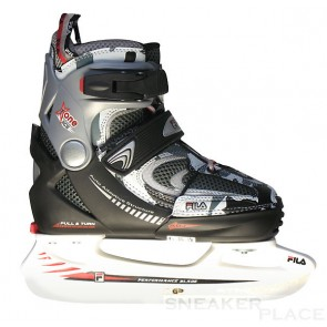 Fila X-One Comp Ice boy-child skates