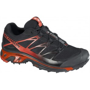 Salomon Xt Wings 3 men shoes red/black