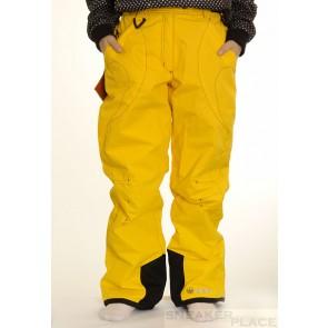 Zembla Snowboard Pants Women rayza Jellow