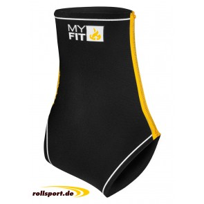 Powerslide MyFit Footies Neopren Socken 2 mm