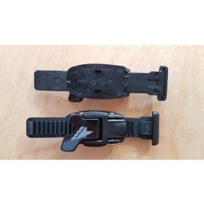 Rollerblade Powerblade closure clasp with buckle