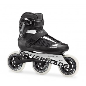 Rollerblade Endurace 110 black white