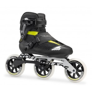 Rollerblade Endurace Elite 110 black yellow