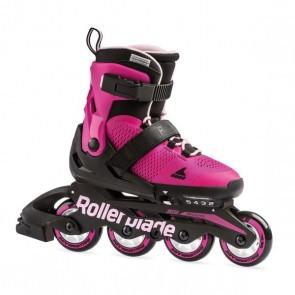 Rollerblade Microblade Pink / Bubblegum