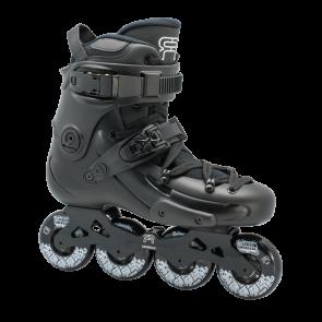 Seba FR1 80 Skates black