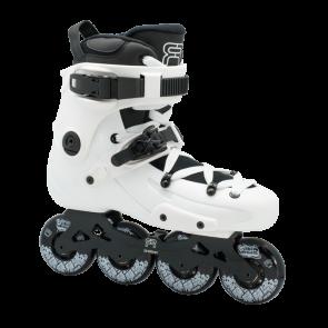 Seba skates FR1 80 white