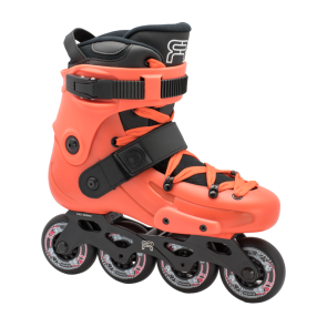Seba FRX 80 Skates orange