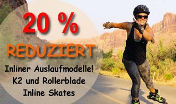 Inline Skates Outlet - Sale Out Skates