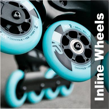 Inline Wheels