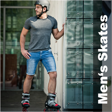 Men's Inline Skates