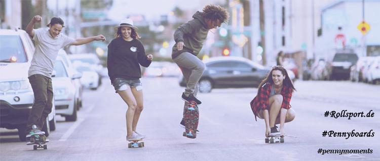 Penny boards / Penny skateboards